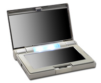 Beauty - LED Light Mirror Box